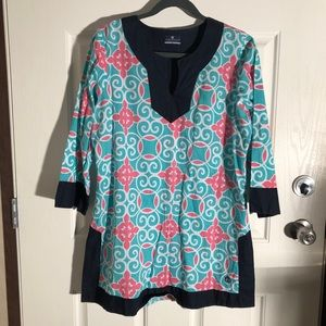 Women's Simply Southern top